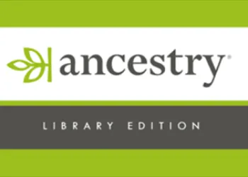 search for ancestors